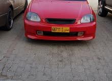 Best price! Honda Civic 1996 for sale
