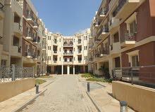 فرصة شقة لقطة بمكمبوند بمصر الجديدة
