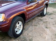 Automatic Jeep 2000 for sale - Used - Sorman city