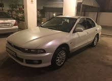 +200,000 km Mitsubishi Galant 2006 for sale