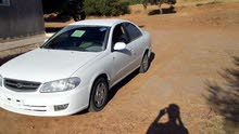 For sale 2003 White SM 3