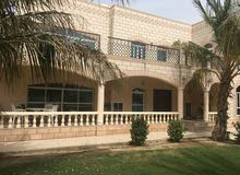 Luxurious 700 sqm Villa for sale in MuscatAll Muscat