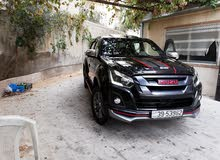 For sale D-Max 2017