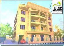 New Apartment of 145 sqm for sale Shorouk City