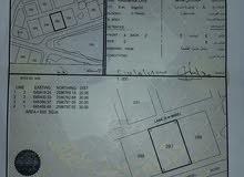 للبيع ارض سكني منطقه العامرات 9.رقم تلفون 94234750