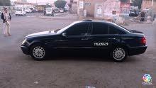 """مرسيدس 2003 _ 2004 """"E240"""""""