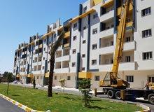 شقق للبيع صلاح الدين السدرة%حي مغلق بالكامل%بوابة رئيسية خاصة بالحي% 0910464544