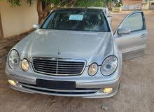 Available for sale! 150,000 - 159,999 km mileage Mercedes Benz E 350 2005