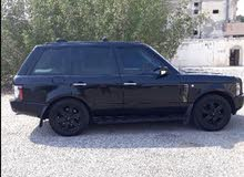 Used condition Land Rover Range Rover Vogue 2005 with 120,000 - 129,999 km mileage