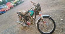 دراجة بارت للبيع ماكينة نوع عسكر بصلاة علنبي اخو الوكاله