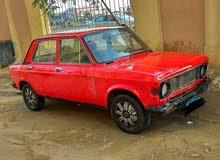 سيارة فيات 128 للبيع موديل 1975