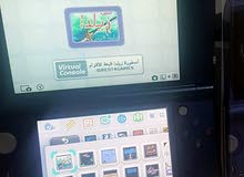 3ds with 128 gb full games