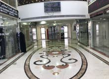 Shopping Complex for Rent - Shops and Whole Building