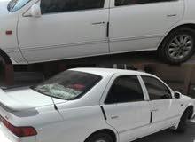 Used Toyota 1999