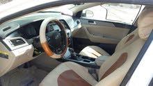 Hyundai Sonata car for sale 2016 in Najaf city