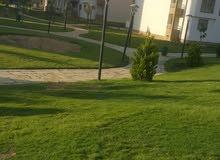 شقة للبيع 90م بحديقة 45م في ارقي مناطق القاهرة الجديدة مدينتي b1