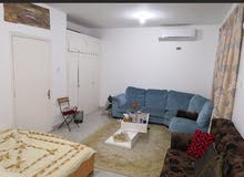 غرف للإيجار في شقة في ابوظبي
