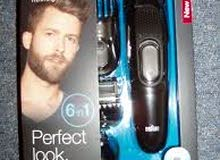 مكنه حلاقه Braun trimmer MGK 3020