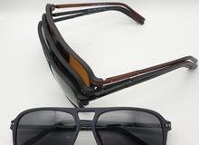 للبيع نظارات شمسيه درجه اولى فلتر بلورايزد
