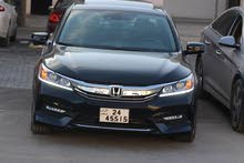 هوندا اكورد 2017 فل كامل Honda Accord