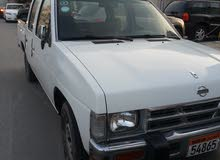 Nissan Pickup 1994 - Automatic