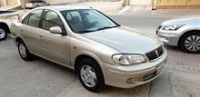 Used 2002 Sunny in Northern Governorate