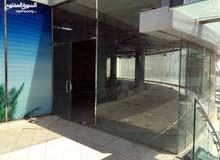 محلات للايجار في العبدلي مول