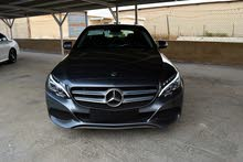 20,000 - 29,999 km mileage Mercedes Benz C 180 for sale