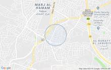 شقة طابق رابع مع روف للبيع في مرج الحكام اسكان عاليه