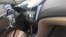 Accent 2011 - Used Automatic transmission