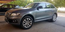 For sale 2014 Grey Q5