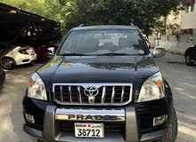 Toyota Prado 2004 Full option for Sale