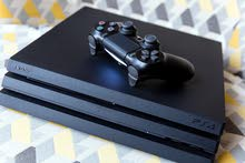 Playstation 4 Pro with high-quality specs for sale