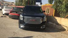 Automatic GMC 2015 for sale - Used - Tripoli city