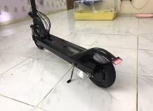 E Scooter very speed  45Km, 48V. / سكوتر كهرباء سريع للبيع
