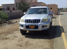 2003 Used Prado with Automatic transmission is available for sale