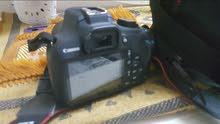 كاميرا كانون 1200 بحاله ممتازه