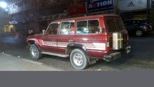 Manual Toyota 1988 for sale - Used - Dammam city