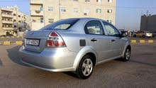 Automatic Silver Chevrolet 2011 for sale