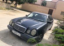 Available for sale! 190,000 - 199,999 km mileage Mercedes Benz E 230 1997