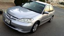 Used Honda Civic in Amman