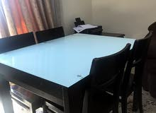 For sale Used Tables - Chairs - End Tables from the owner