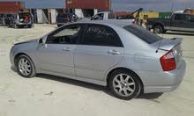 Kia Spectra for sale in Benghazi