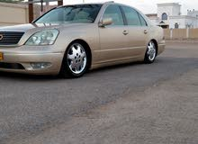 For sale 2001 Beige LS