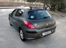 Available for sale! 0 km mileage Peugeot 308 2009