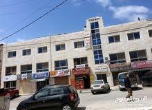 البيادر محل تجاري بمساحات مختلفه ب 4000 دينار سنوي