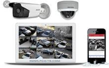تركيب كاميرات مراقبة - اجهزة بصمة - smart system