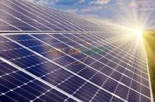 تركيب انظمة طاقة شمسية للمنازل و المصانع و الشركات