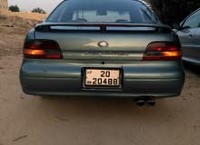 Nissan Bluebird 1995 For sale - Green color