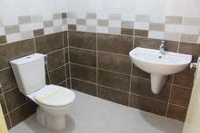 شقة  مساحة 240 م² - في منطقة ام السماق للايجار 4 نوم